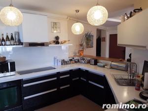 Apartament 3 camere ultrafinisat - imagine 6