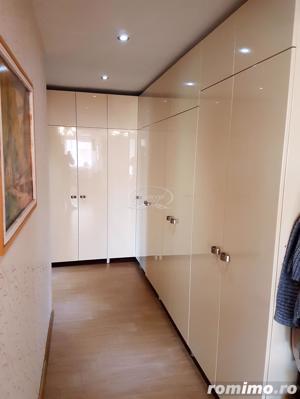Apartament 3 camere ultrafinisat - imagine 12