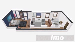 Apartamente 1, 2 camere-discounturi de pana la 10.000Euro!! - imagine 3