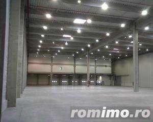 Hala Depozitare/ Logistica, Zona Aeroport - imagine 3