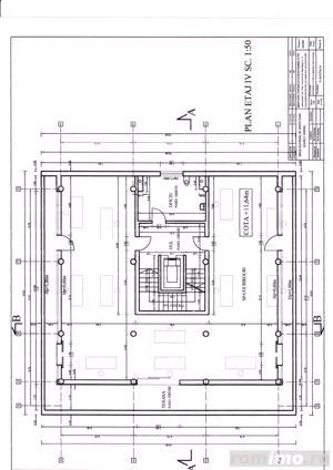 Birouri clasa A+, zona punctele cardinale - imagine 6