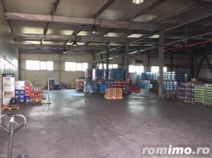 Hala Depozitare/Productie, Zona Mehala - imagine 2