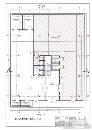 Birouri clasa A+, zona punctele cardinale - imagine 7