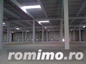 Hala Depozitare/ Logistica, Zona Aeroport - imagine 2