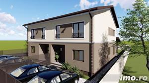 Duplex 4 camere Mosnita Noua. - imagine 3