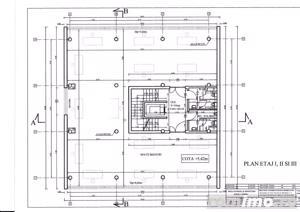 Birouri clasa A+, zona punctele cardinale - imagine 5