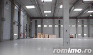 Hala Depozitare/ Logistica, Zona Aeroport - imagine 4