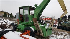 Fiat Tractor - imagine 1