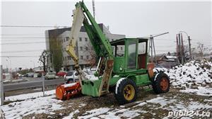 Fiat Tractor - imagine 3