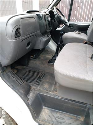 Ford transit - imagine 16