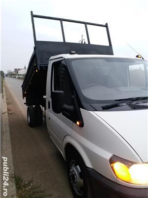 Ford transit - imagine 1