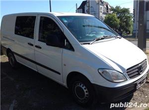 Mercedes-benz Vito - imagine 4