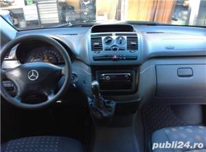 Mercedes-benz Vito - imagine 11