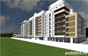 Apartament nou cu garaj - imagine 3