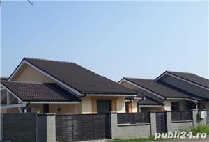 Proprietar vand casa in Chisoda, mobilata, toate utilitatile, asfalt  - imagine 1