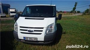 Ford Transit Full - imagine 6