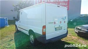 Ford Transit Full - imagine 3