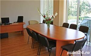 Sala ptr evenimente/conferinte/cursuri/traininguri/workshopuri - imagine 1