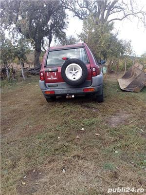 Land rover freelander - imagine 10