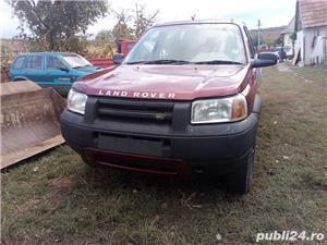 Land rover freelander - imagine 1