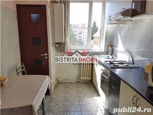 Apartament 3 camere, Calea Moldovei (OMV), etaj 3, finisat, bloc din caramida, izolat - imagine 7