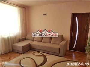 Apartament 3 camere, Calea Moldovei (OMV), etaj 3, finisat, bloc din caramida, izolat - imagine 2