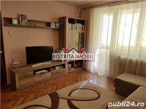 Apartament 3 camere, Calea Moldovei (OMV), etaj 3, finisat, bloc din caramida, izolat - imagine 1