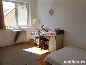Apartament 3 camere, Calea Moldovei (OMV), etaj 3, finisat, bloc din caramida, izolat - imagine 3