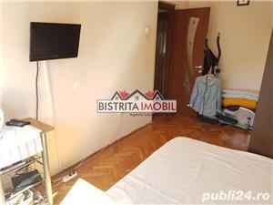 Apartament 3 camere, Calea Moldovei (OMV), etaj 3, finisat, bloc din caramida, izolat - imagine 6