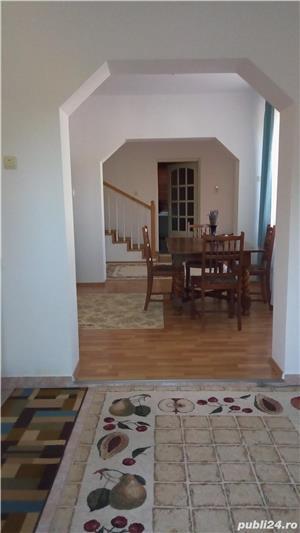 Casa de vanzare in Osorhei cu 30 arii pamant - imagine 4