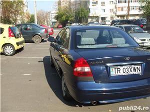 Daewoo Nubira 2 SX 1.6 - 2006 - imagine 5