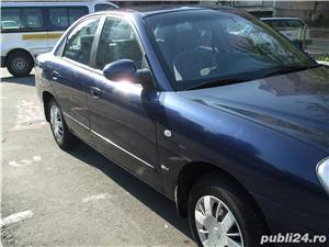 Daewoo Nubira 2 SX 1.6 - 2006 - imagine 4