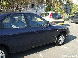 Daewoo Nubira 2 SX 1.6 - 2006 - imagine 7