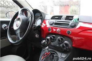 Fiat 500 - imagine 5