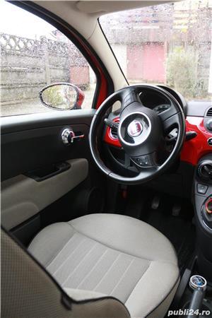 Fiat 500 - imagine 6