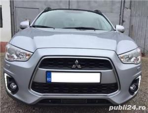 Mitsubishi ASX, 4x4, automat, full options, fabricat 2015 - imagine 2