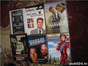 DUSTIN HOFFMAN,PHILIP SEYMOUR HOFFMAN,30 FILME DVD,SUBTITRATE ROMANA,UNICATE SI RARITATI,COLECTIE - imagine 4