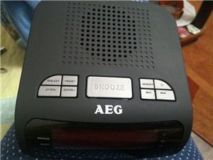 Ceas radio - imagine 2