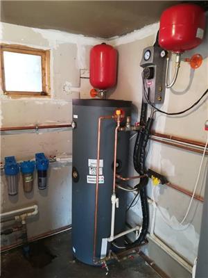 Instalatii termice,sanitare,solare,gaze,climatizare,ape. Încălzirii pardoseala,experienta Garantie - imagine 10