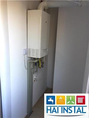 Instalatii termice,sanitare,solare,gaze,climatizare,ape. Încălzirii pardoseala,experienta Garantie - imagine 12