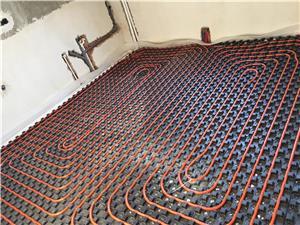 Instalatii termice,sanitare,solare,gaze,climatizare,ape. Încălzirii pardoseala,experienta Garantie - imagine 19