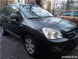 Kia carens tiptronic - imagine 1