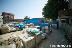 PREȚ REDUS CU 10.000 EURO - Hală depozitare pe Calea Aurel Vlaicu - imagine 2