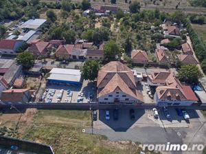 PREȚ REDUS CU 10.000 EURO - Hală depozitare pe Calea Aurel Vlaicu - imagine 6