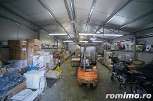 PREȚ REDUS CU 10.000 EURO - Hală depozitare pe Calea Aurel Vlaicu - imagine 4