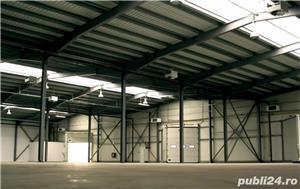 De vanzare hale industriale Arad - imagine 1