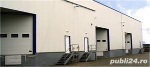 De vanzare hale industriale Arad - imagine 2