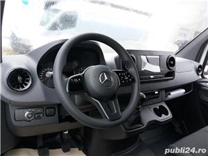 Mercedes-Benz Sprinter 316 cdi XXL de 7 paleti - imagine 4