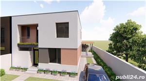 Dezvoltator: Proiect de vile in stil mediteraneean in zona Kamsas - imagine 2