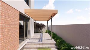 Dezvoltator: Proiect de vile in stil mediteraneean in zona Kamsas - imagine 3